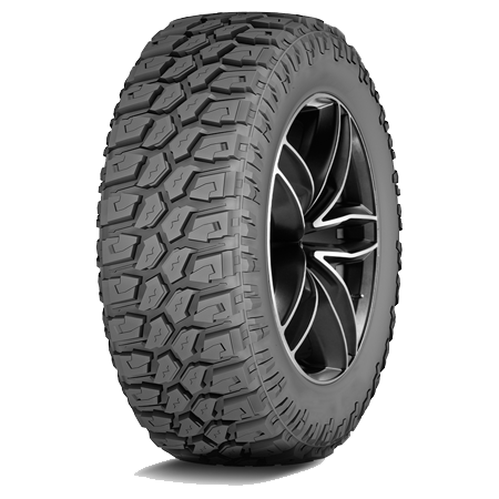 MT-X Mud Terrain Tires