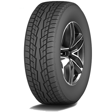 TC599 Studded Winter Snow Tires