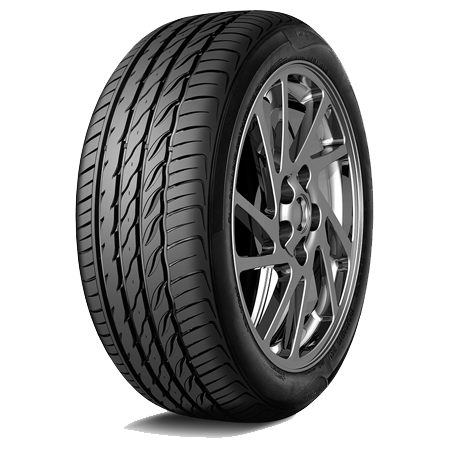 TC525 16 Inch Ultra-High Performance Tires in All Conditions