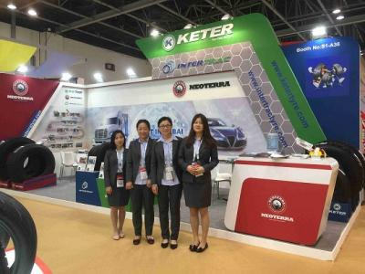 2017 Automechanika Dubai - A nice meeting with new and old partners!