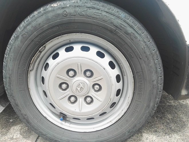 Keter Tires are Popular in the Panama Market